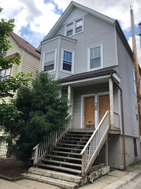 3340 N Clifton Unit G, Chicago, IL 60657 Lakeview