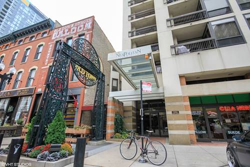 1212 N Wells Unit 1405, Chicago, IL 60610 Old Town