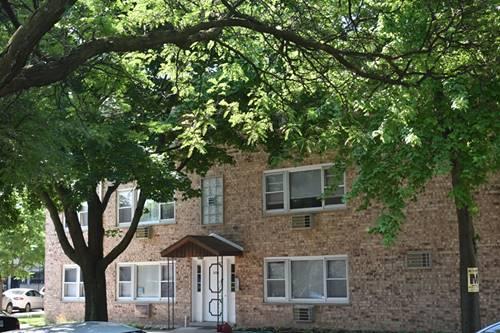 5235 W Leland Unit 3W, Chicago, IL 60630 Jefferson Park