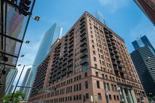 165 N Canal Unit 607, Chicago, IL 60606 The Loop
