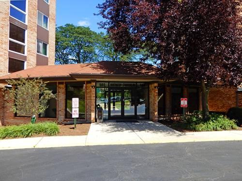 502 W Huntington Commons Unit 142, Mount Prospect, IL 60056