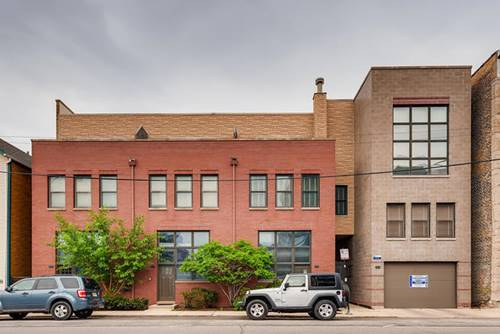 2451 N Clybourn Unit 12, Chicago, IL 60614 Lincoln Park