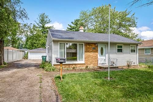 2204 South, Rolling Meadows, IL 60008