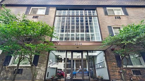 4334 N Clarendon Unit 104, Chicago, IL 60613 Uptown