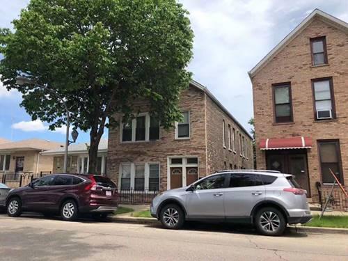 2939 S Loomis, Chicago, IL 60608 Bridgeport