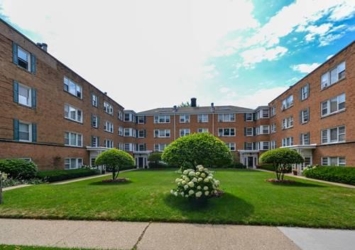 524 Michigan Unit 3S, Evanston, IL 60202