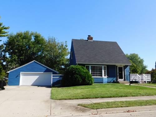 1305 James, Rockford, IL 61107