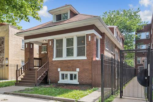 7949 S Dobson, Chicago, IL 60619 East Chatham