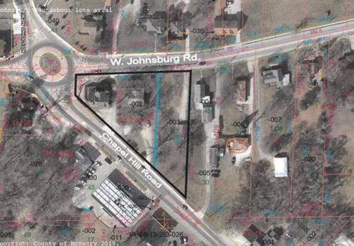 3622 Chapel Hill, Johnsburg, IL 60051