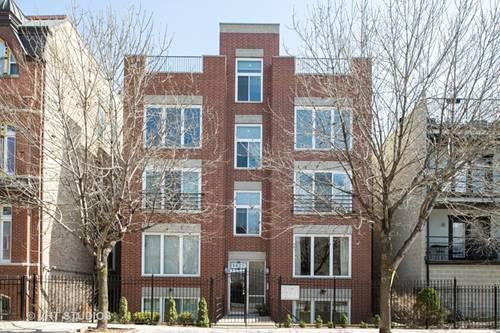 1429 N Paulina Unit B, Chicago, IL 60622 Wicker Park