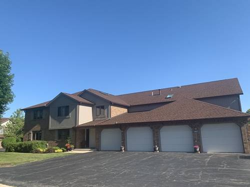 7852 W Foresthill Unit 1ER, Palos Heights, IL 60463