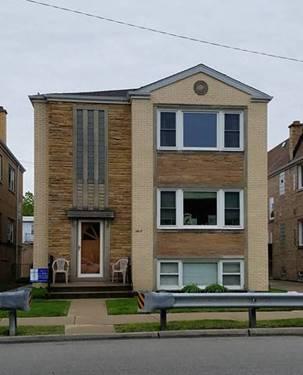 6805 W Devon Unit 2, Chicago, IL 60631 Norwood Park