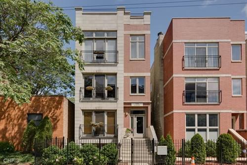1930 W Belmont Unit 2, Chicago, IL 60657