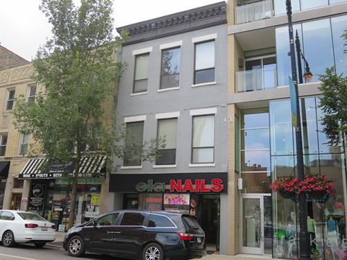 2320 N Clark Unit 3, Chicago, IL 60614 Lincoln Park