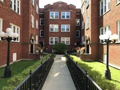 6112 N Winthrop Unit 1W, Chicago, IL 60660 Edgewater