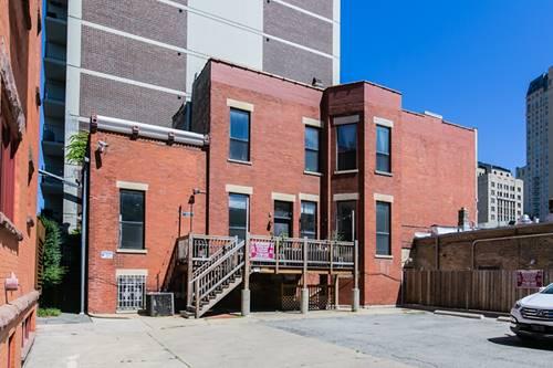 506 W Arlington Unit HOUSE, Chicago, IL 60614 Lincoln Park