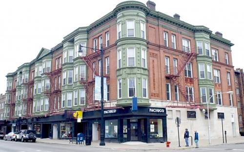 3241 N Broadway Unit 3, Chicago, IL 60657 Lakeview