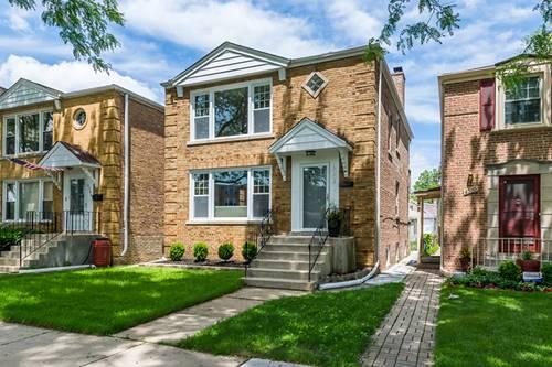 6304 W Highland Unit 1, Chicago, IL 60646 Norwood Park