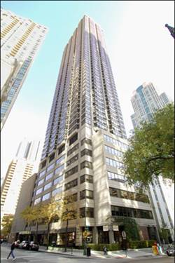 30 E Huron Unit 1205, Chicago, IL 60611 River North