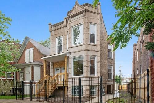 551 N Lawler, Chicago, IL 60644 South Austin
