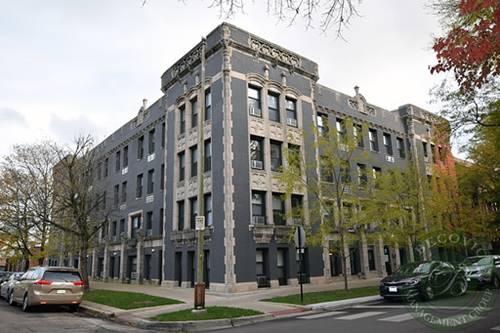 4875 N Magnolia Unit 316, Chicago, IL 60640 Uptown