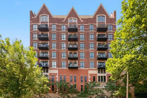 1444 N Orleans Unit 7C, Chicago, IL 60610 Old Town