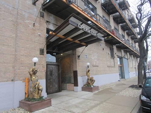 2545 S Dearborn Unit 608, Chicago, IL 60616 Bronzeville