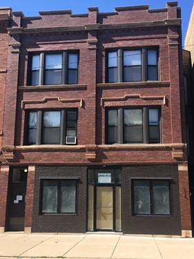 1254 W Addison Unit 1, Chicago, IL 60613 Lakeview