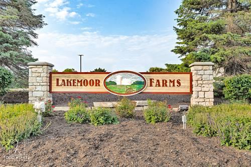 716 Morris, Lakemoor, IL 60051