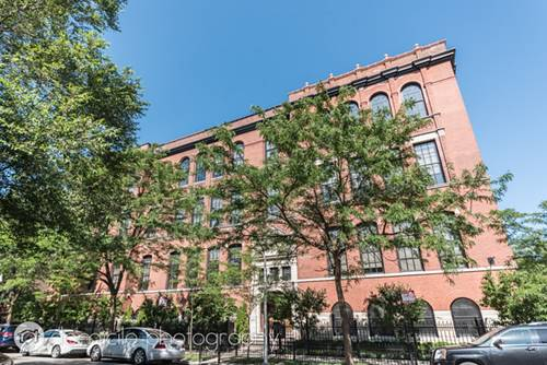 1855 N Sheffield Unit 102, Chicago, IL 60614 Lincoln Park