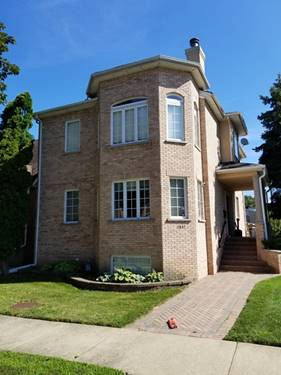 3841 W Chase, Lincolnwood, IL 60712