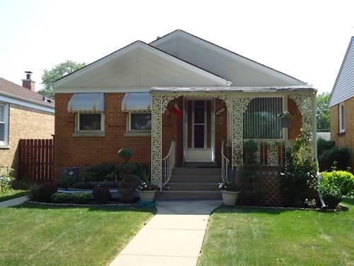 2453 West, River Grove, IL 60171