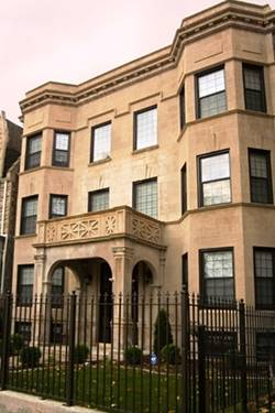 4014 S Martin Luther King Jr Unit 3N, Chicago, IL 60653 Bronzeville