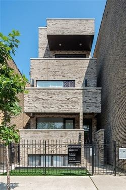 3505 N Seminary Unit 3, Chicago, IL 60657 Lakeview