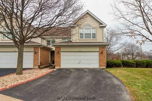 605 Glenwood, Lombard, IL 60148