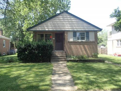 18518 Lexington, Homewood, IL 60430
