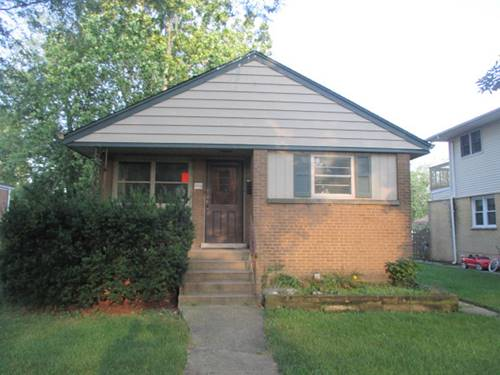 18518 Lexington, Homewood, IL 60430