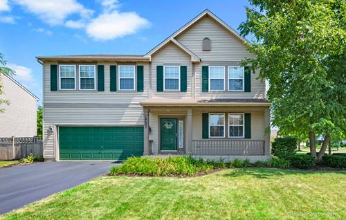 14643 Independence, Plainfield, IL 60544