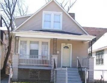 231 W 107th, Chicago, IL 60628 Roseland