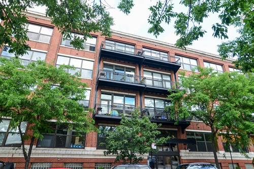 1040 W Adams Unit 109, Chicago, IL 60607 West Loop