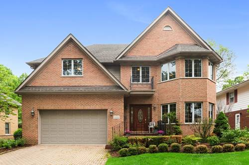 1406 Willow, Western Springs, IL 60558