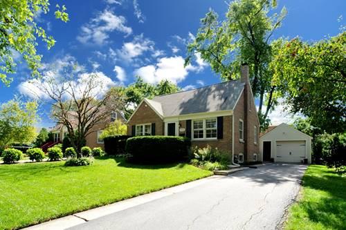 1210 E Evergreen, Wheaton, IL 60187