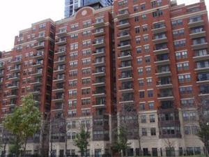 1250 S Indiana Unit 1107, Chicago, IL 60605 South Loop