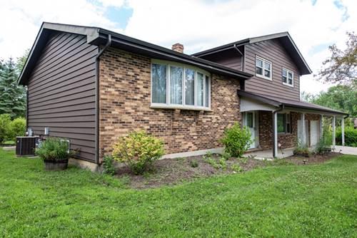 1406 N Cedar Lake, Lake Villa, IL 60046