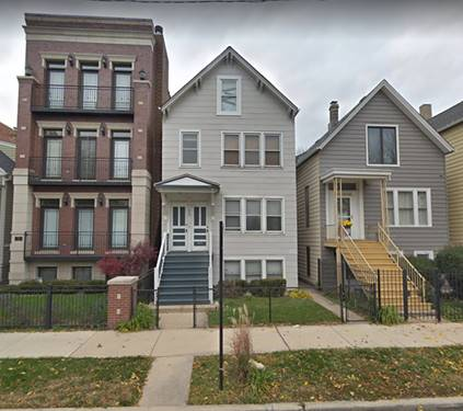 1428 W Diversey Unit 1ST, Chicago, IL 60614 Lakeview