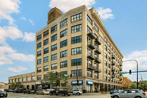 1601 W School Unit 512, Chicago, IL 60657 West Lakeview
