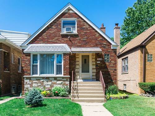3054 N Rutherford, Chicago, IL 60634 Montclare