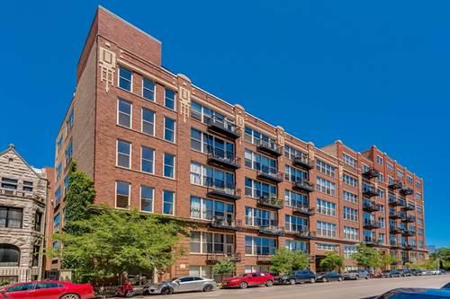 1500 W Monroe Unit 122, Chicago, IL 60607 West Loop