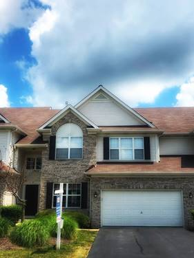11909 Holly, Plainfield, IL 60585