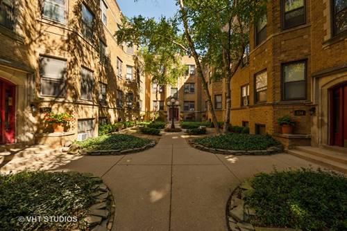 536 W Cornelia Unit 3S, Chicago, IL 60657